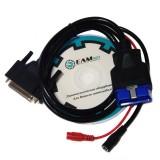 Главный кабель OBD2+AUX для Сканматик 2