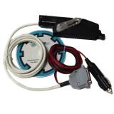 Кабель 55 pin для Combiloader