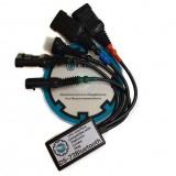 Кабель для настройки всех марок ГБО Bluetooth