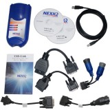 Диагностический автосканер Nexit USB Link