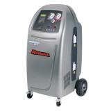 Установка для заправки автокондиционеров Robinair AC690 PRO, автоматическая, R134