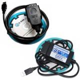 Комплект K Line 409 + Elm 327 USB Pro