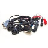 Комплект кабелей PowerBox для работы с DSG CVT