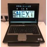 Ноутбук с комплектом ПО для BMW ICOM