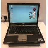 Ноутбук с комплектом ПО для диагностики Mercedes SD Connect C4