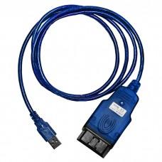 Адаптер VAG K+CAN Commander FULL 1.4 USB для диагностики VAG