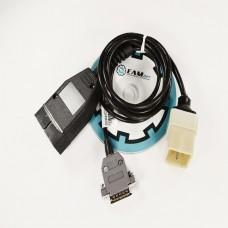 Кабель Ваз + Газ для прибора Scanmaster CAN