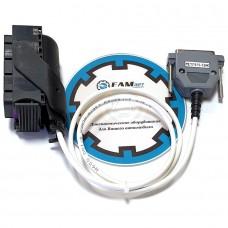 Кабель для блоков ME17.9.11- 13 Hyundai/Kia для CombiBox