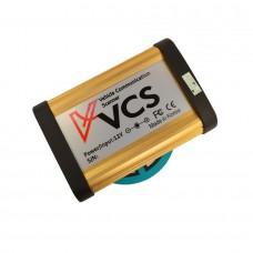VCS сканер