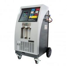 Установка для заправки автокондиционеров GrunBaum AC7000N, автоматическая, R134
