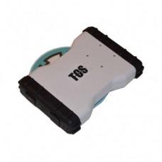Автосканер TCS CDP (USB+Bluetooth)
