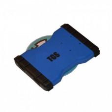 Мультимарочный автосканер VCI Pro