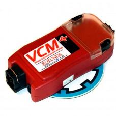 Сканер Ford VCM