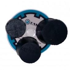 Комплект пробок № 2 (3 шт) для дымогенератора