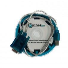 Переходник USB-RS232 FTDI