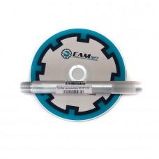 Трубка-удлинитель для датчика давления с резьбой М14х1,25