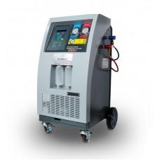 Установка для заправки автокондиционеров GrunBaum AC9000N 1234yf, автоматическая, 1234yf