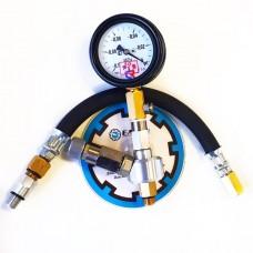Анализатор пневмоплотности цилиндров АПЦ