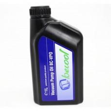 Масло для вакуумных насосов ВС-VPO 1л