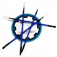 Иглы для KTAG KESS V2 FGTECH BDM100