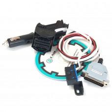 Кабель для Combiloader Bosch ME17.9.7 M7.5