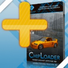 МОДУЛЬ VW POLO ECU OBD2 для Chiploader