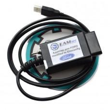 ELM 327 USB с переключателем