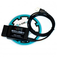 elm327 wifi usb