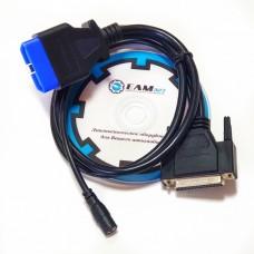 Главный кабель OBD2 для сканматик 2