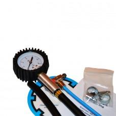 Манометр для измерения давления топлива ВАЗ-ГАЗ