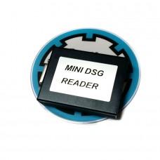 Программатор Mini DSG Reader DQ200 DQ250