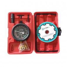 Набор для измерения вакуума и давления топливных насосов