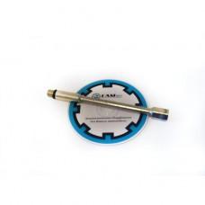 Удлинитель для датчика давления в цилиндре под свечную резьбу M12 x 1.25