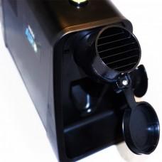 Установка для дезинфекции системы кондиционирования TEXA AIR