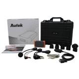 Мультимарочный сканер AUTEK PCI A6