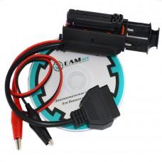 Кабель для программирования ЭБУ 81 pin