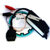 Кабель для программирования ЭБУ 55 pin