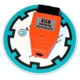 Toyota Smart Keymaker