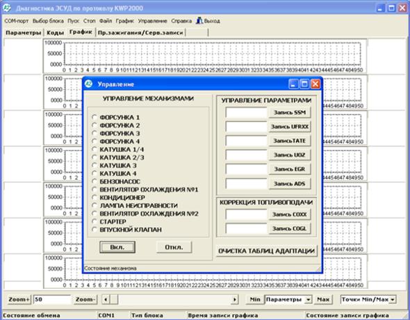 Программа Для K Line Adapter